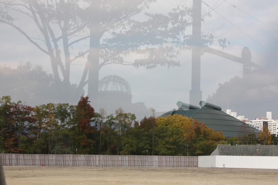 原爆ドーム20121109